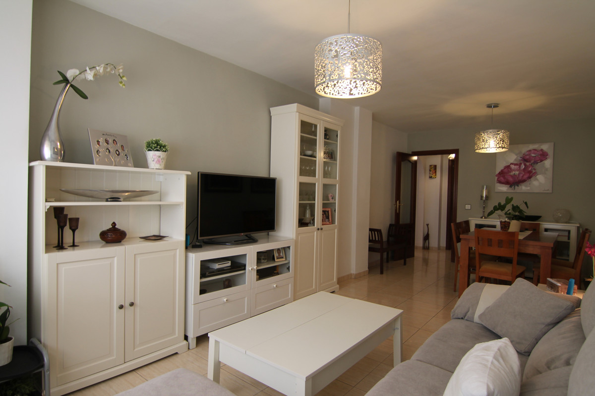 Apartamento  Planta Media en venta   en Mijas Costa
