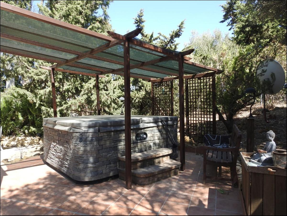 Hus in Valle Romano R3573820 7