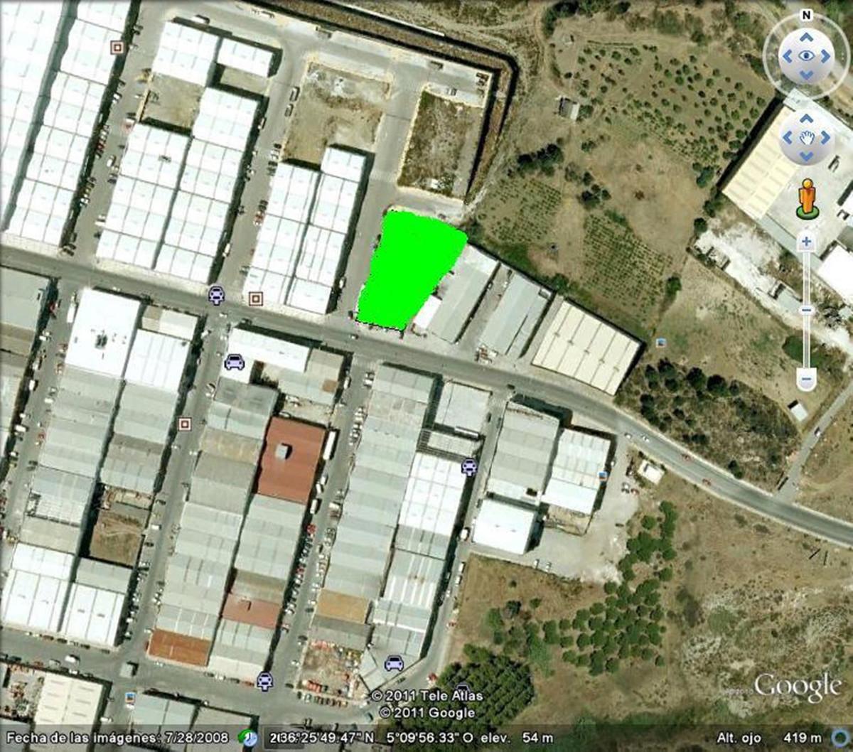 Plot in Estepona R3867916 1