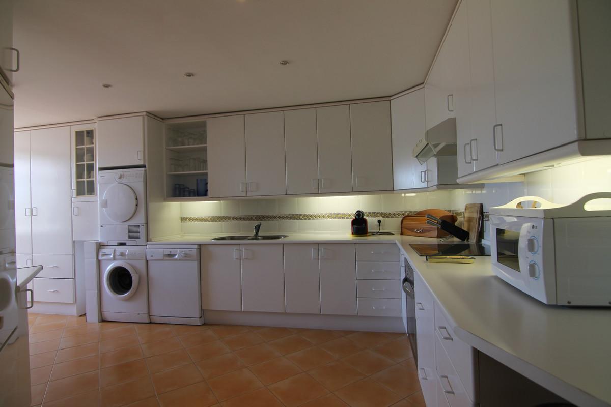3 Sovero Apartment til salgs Mijas