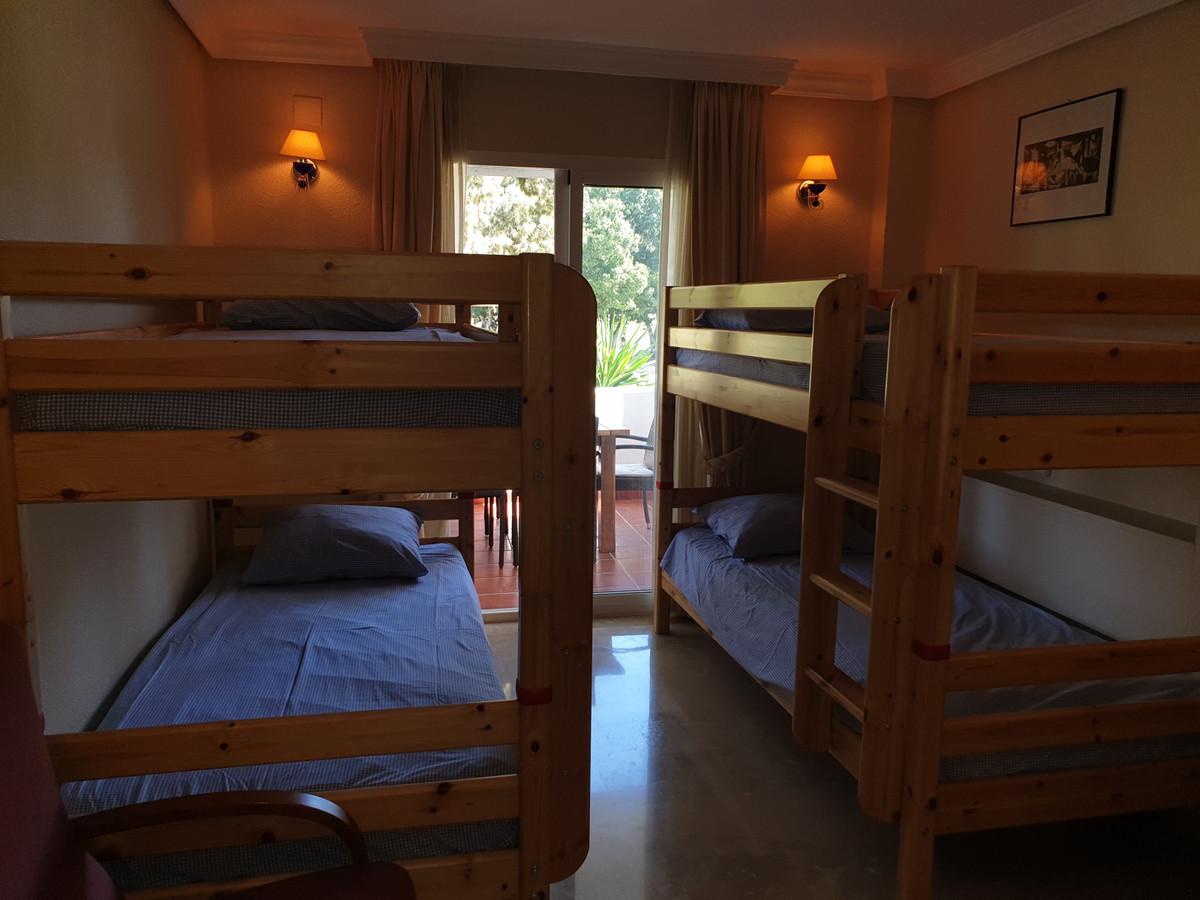 Apartment in Mijas