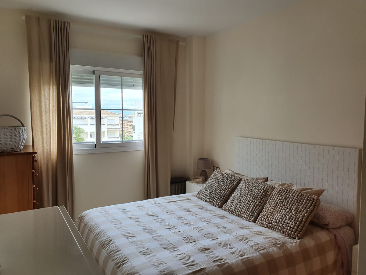 2 Спальн� апартаменты на продажу, La Duquesa