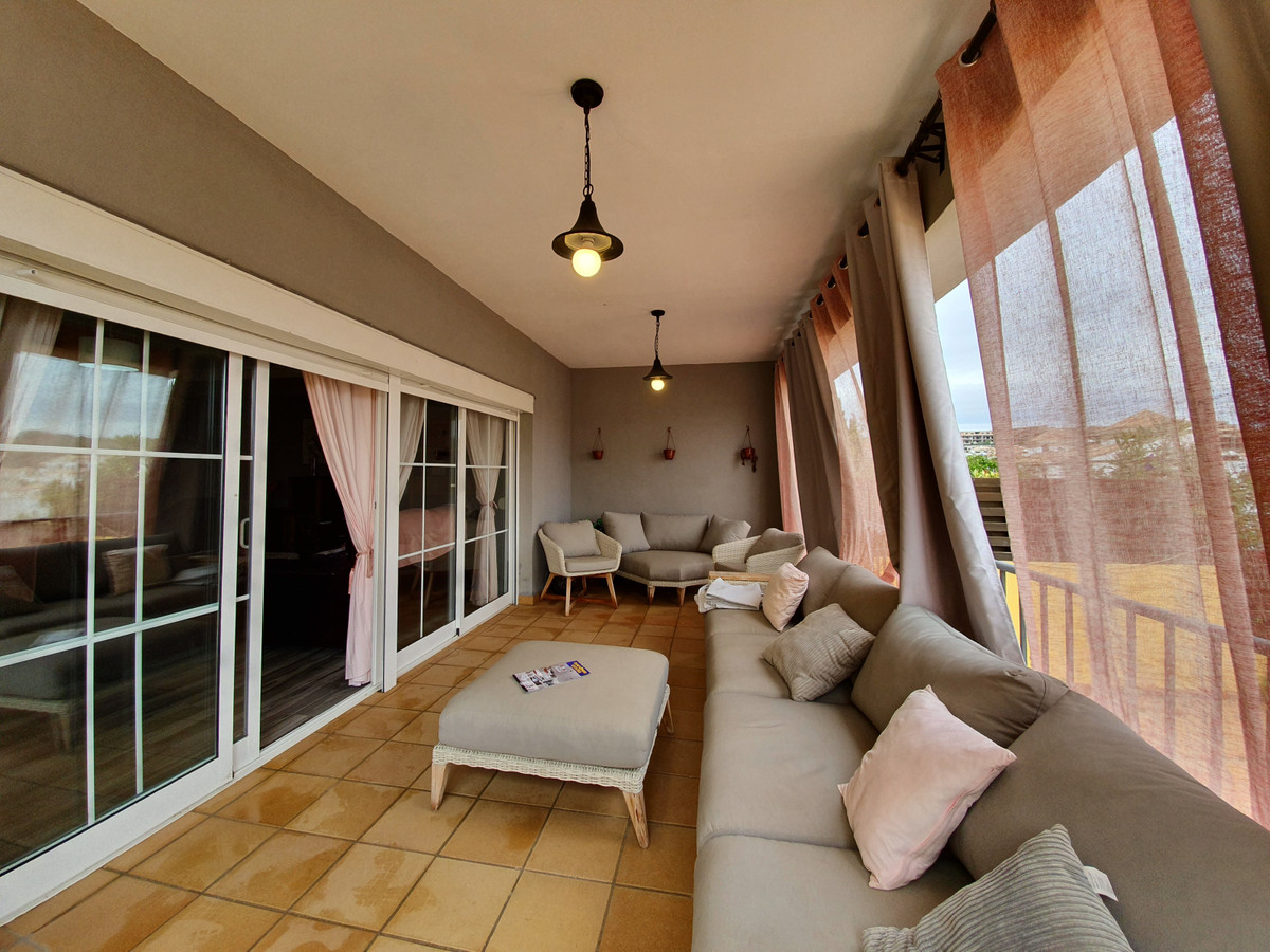 urbanisation la villa, its a three bedroom 3 bathrooms + living room open plan with dining area, &am,Spain