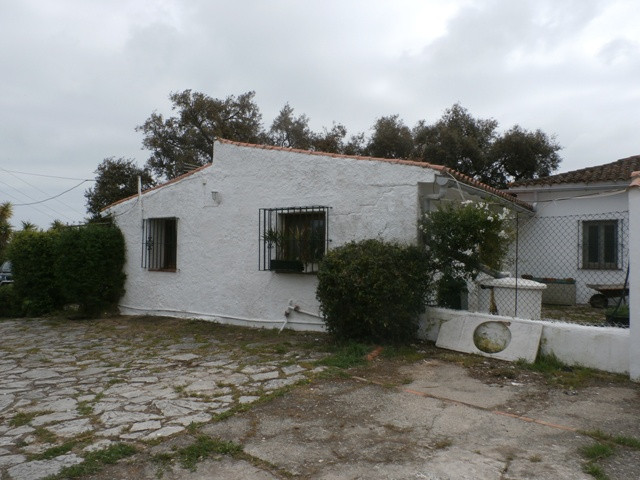San Martín de Tesorillo Spain