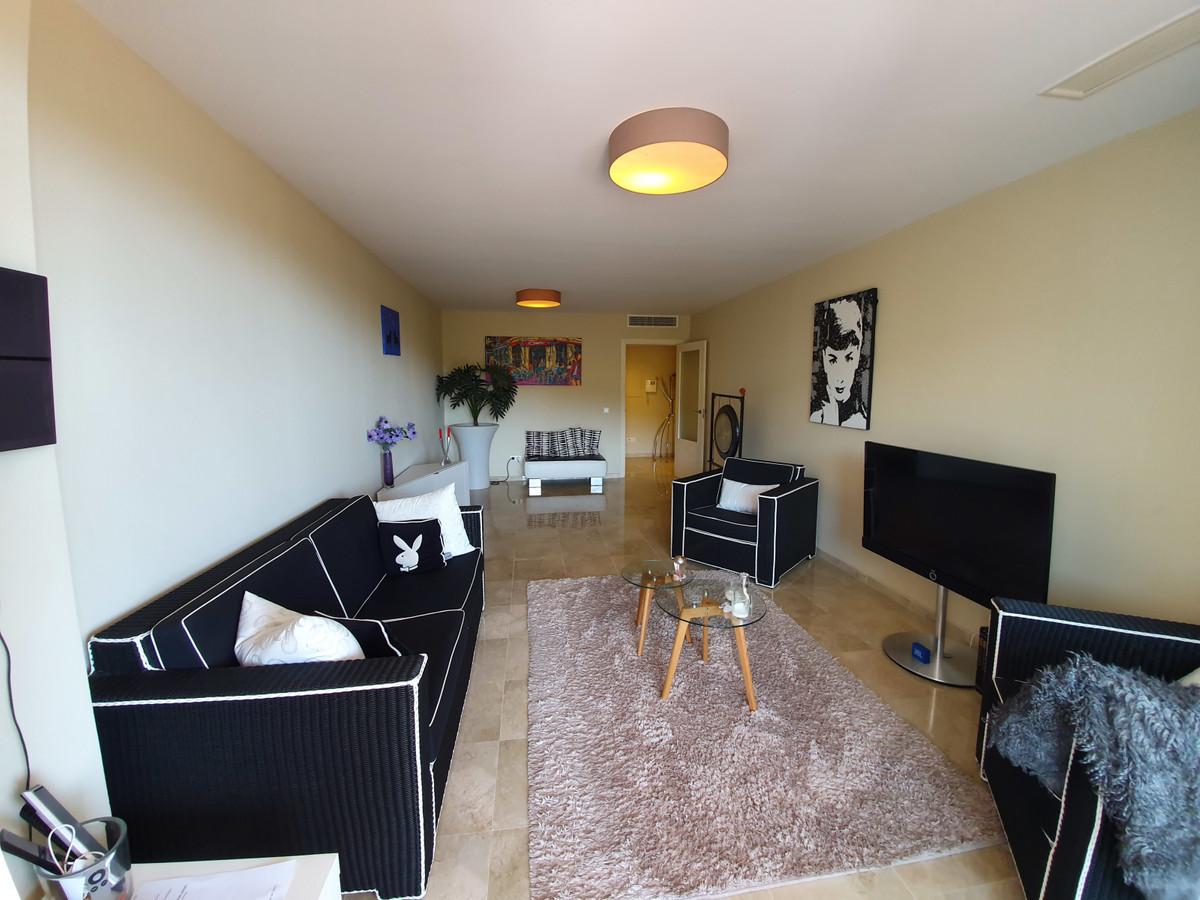 Apartment Ground Floor in La Alcaidesa, Costa del Sol
