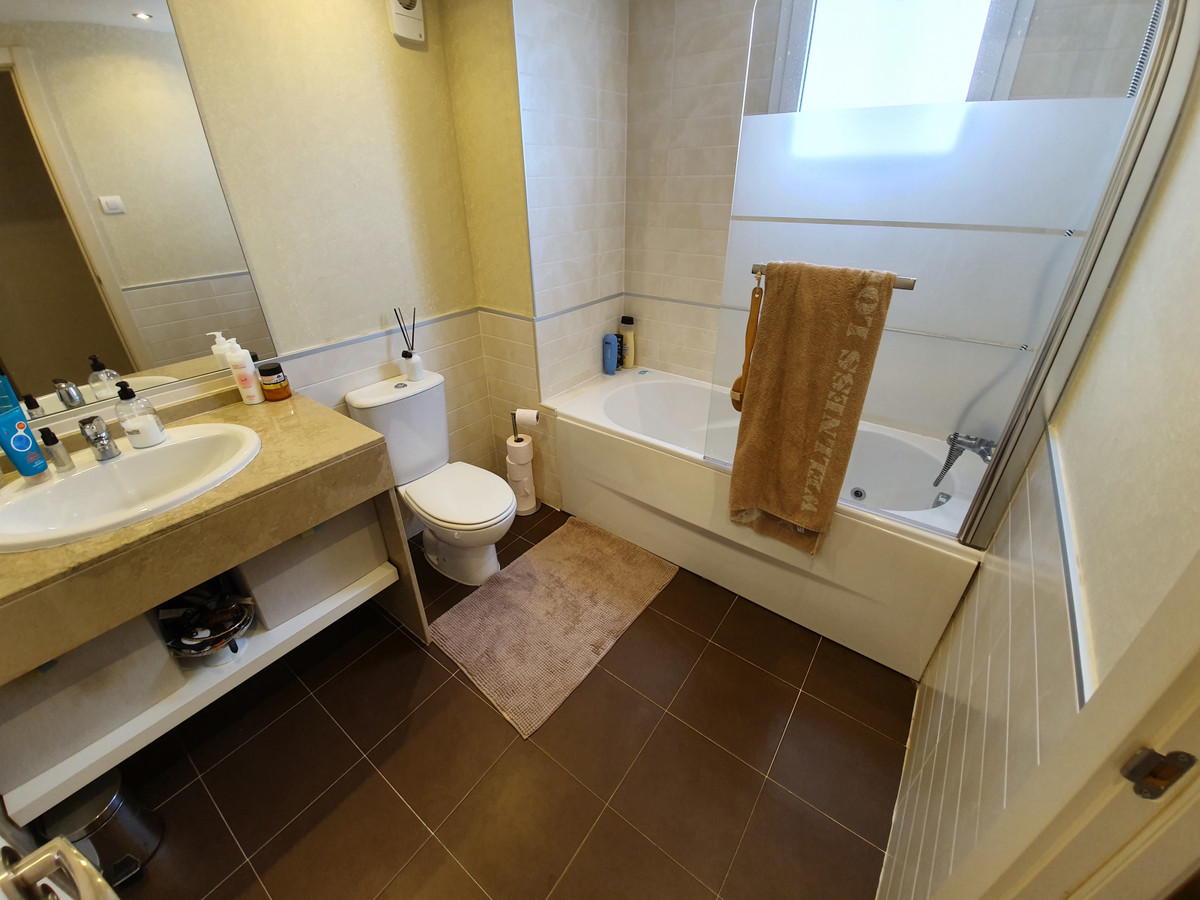 Appartement Rez-de-chaussée à La Alcaidesa, Costa del Sol