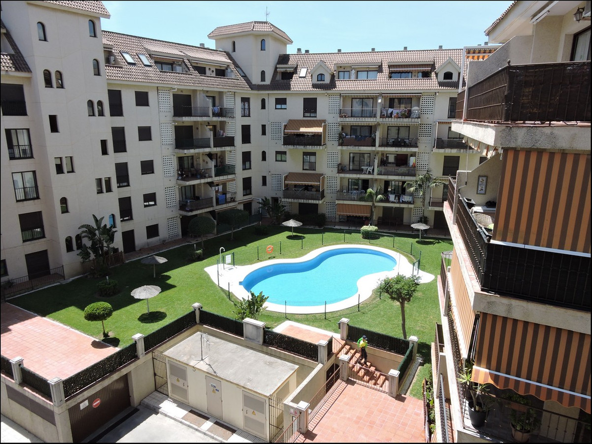 This is a great option for a holiday home. Good size 3 bedroom property. All rooms have fitted wardr,Spain