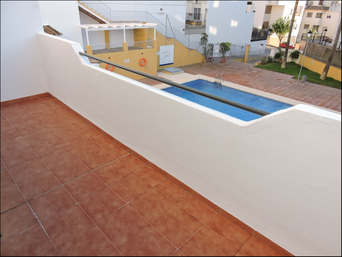 2 Bedroom Ground Floor Apartment For Sale Manilva, Costa del Sol - HP3325897