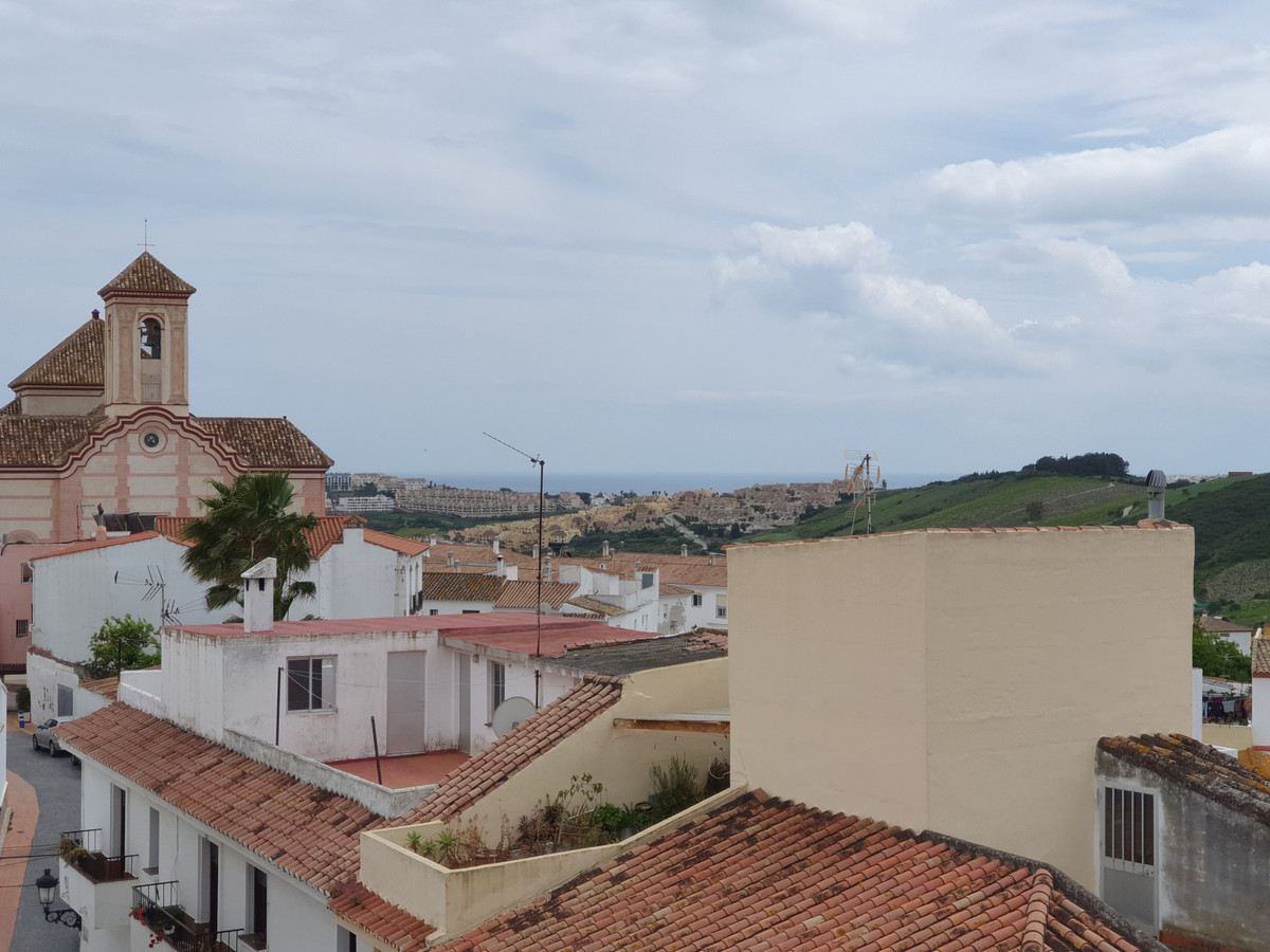 Apartment, Middle Floor  for sale    en Manilva