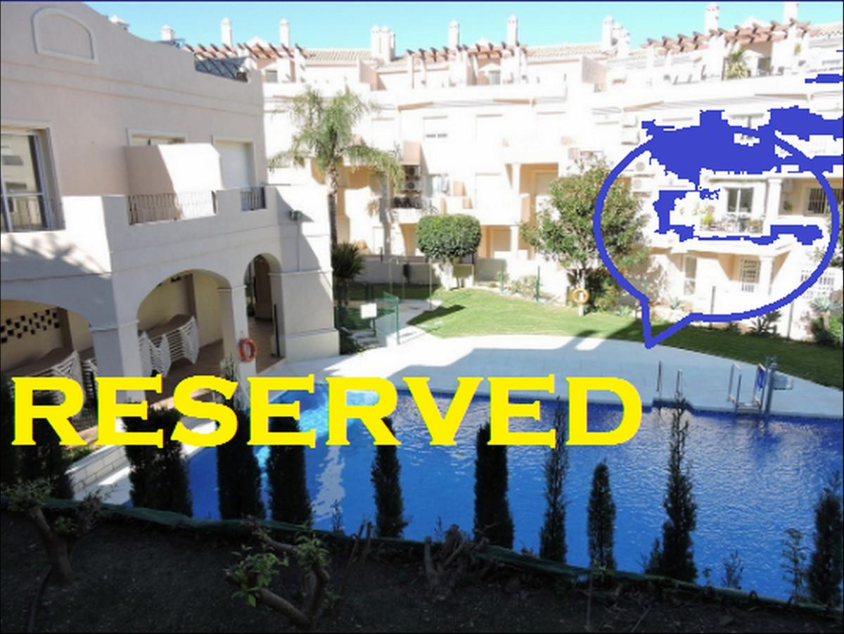 Ref:R3071647 Apartment For Sale in La Duquesa