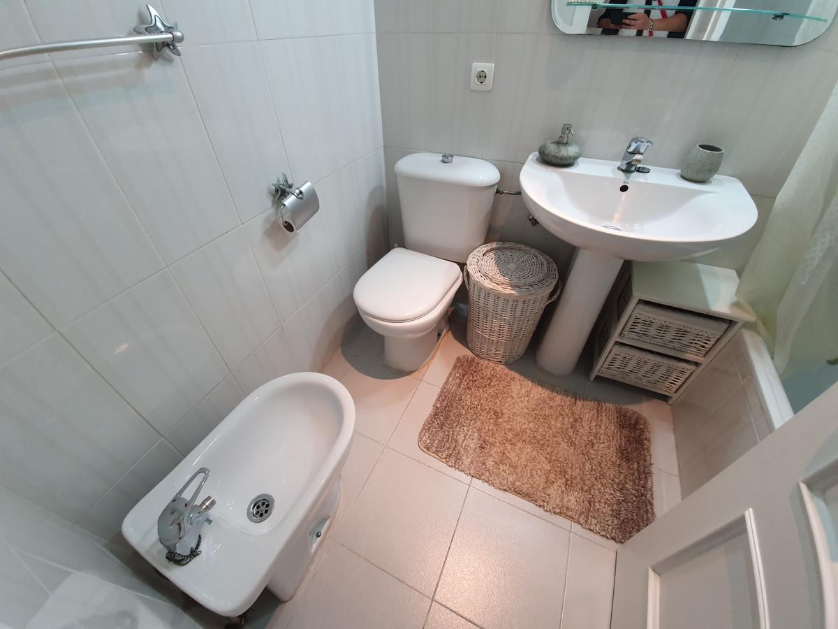 Appartement te koop in San Luis de Sabinillas R3058825