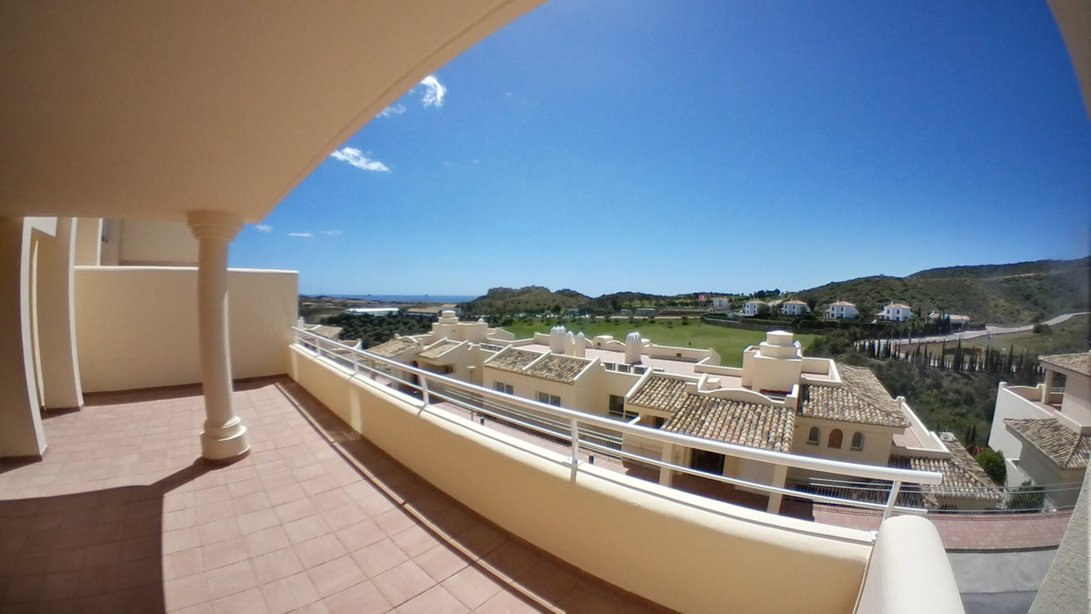 This new luxury 3 bedroom apartment (145m² built) has 2 exceptionally large terraces (76m²) offering,Spain