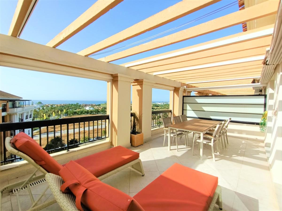 Spectacular Duplex Penthouse next to the boulevard of San Pedro de Alcantara. Very close to the beac,Spain