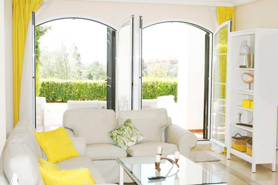 Apartamento Planta Baja 2 Dormitorio(s) en Venta Los Arqueros