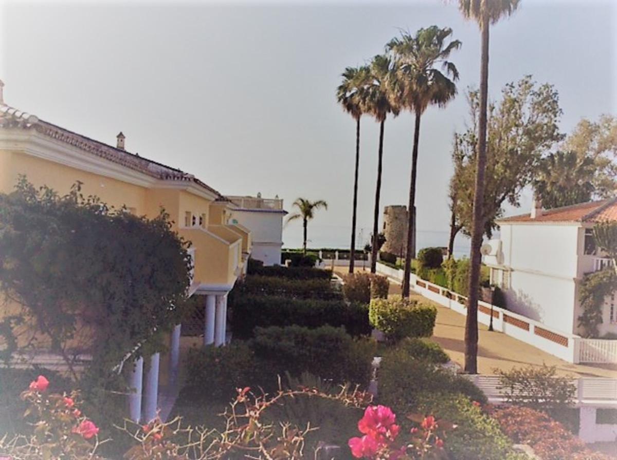 Villa Individuelle à San Pedro de Alcántara R3396985