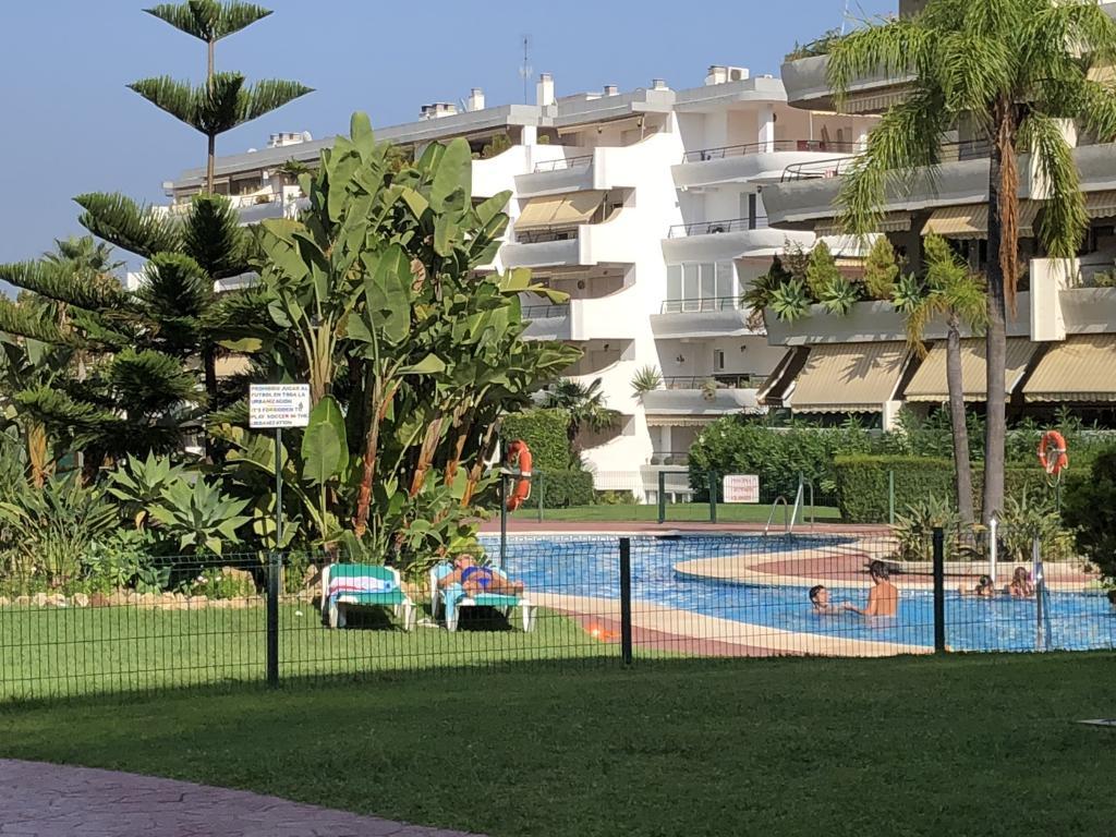 Apartamento en Venta en Guadalmina Alta