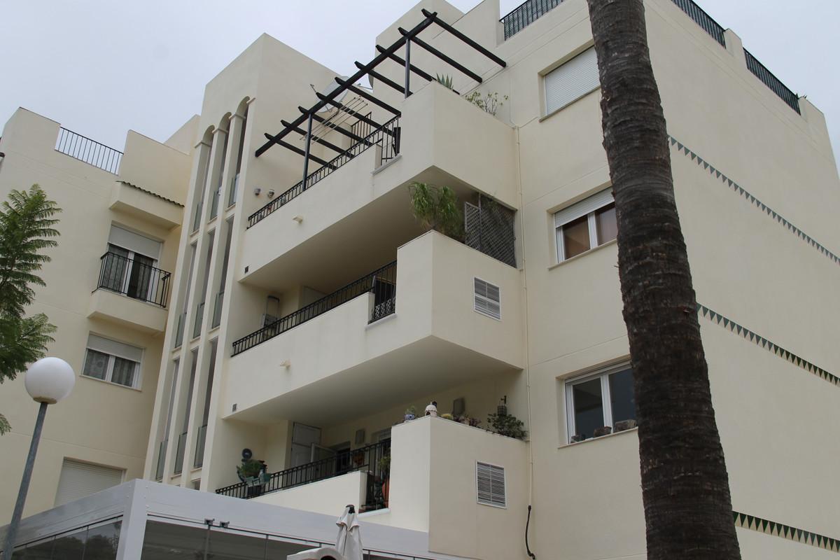 Apartamento Planta Baja a la venta en Mijas