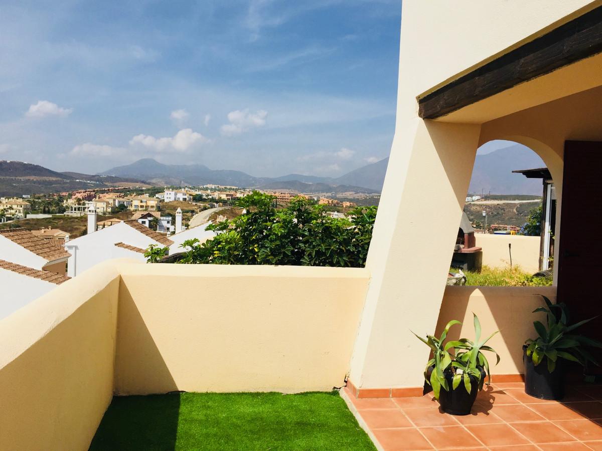 Apartment Ground Floor Casares Playa Málaga Costa del Sol R3636080 6