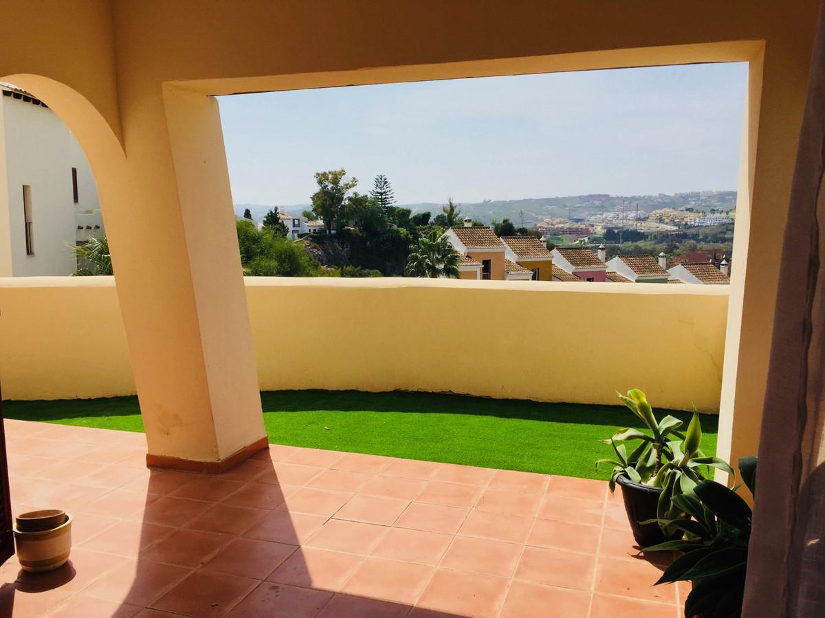 Apartment Ground Floor Casares Playa Málaga Costa del Sol R3636080 7