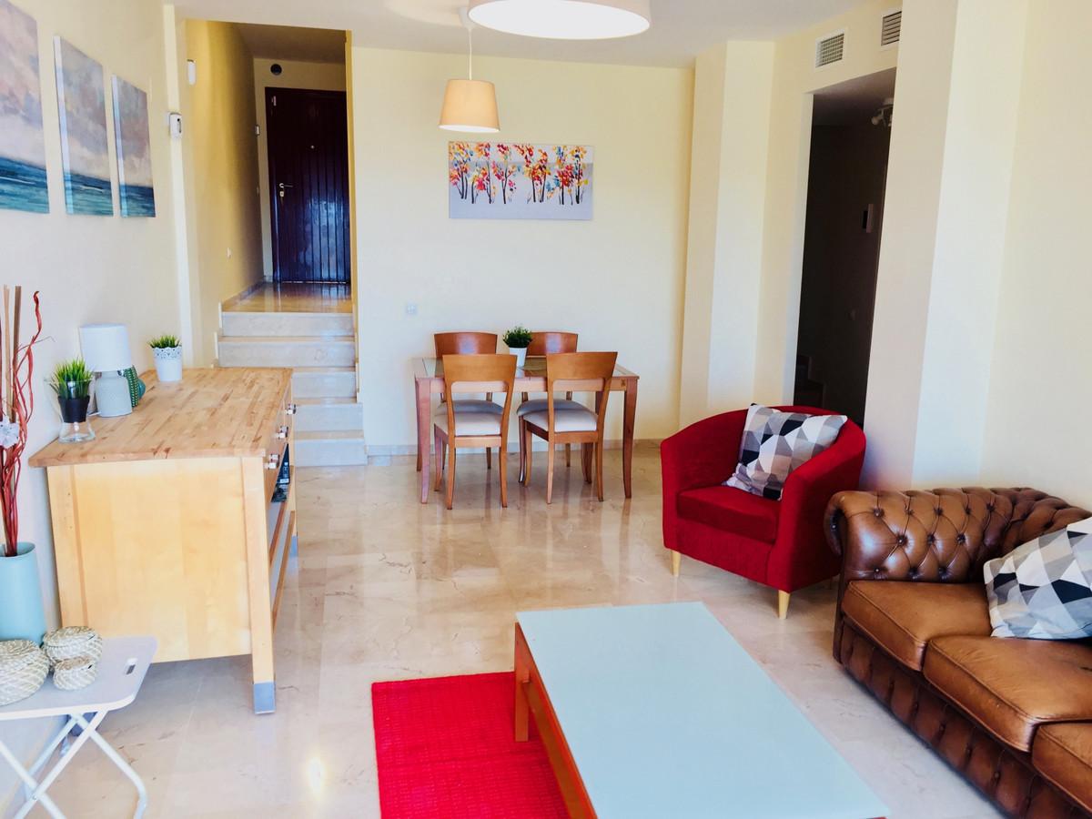 Apartment Ground Floor Casares Playa Málaga Costa del Sol R3636080 9