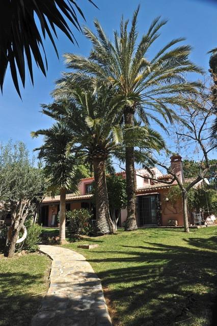 Villa - Marbella
