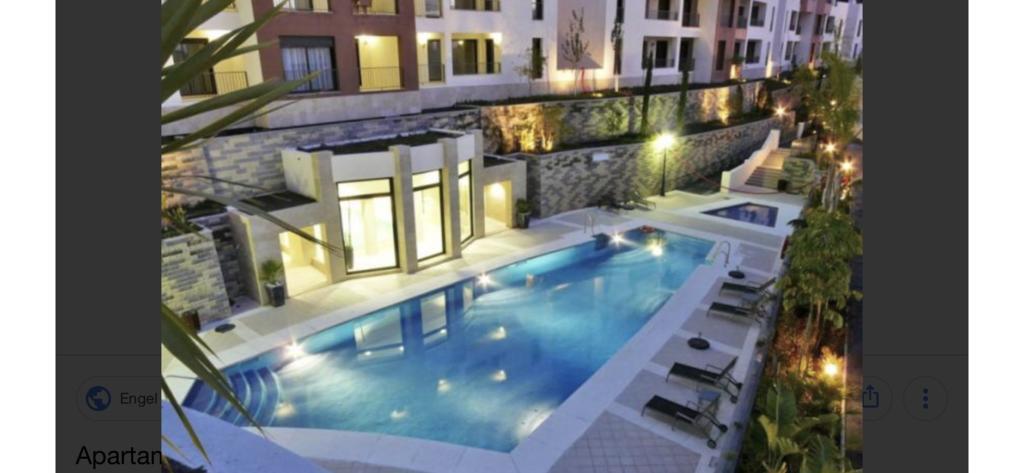 Absolutely stunning penthouse for sale in Samara in Altos de Los Monteros.  The urbanization is loca,Spain