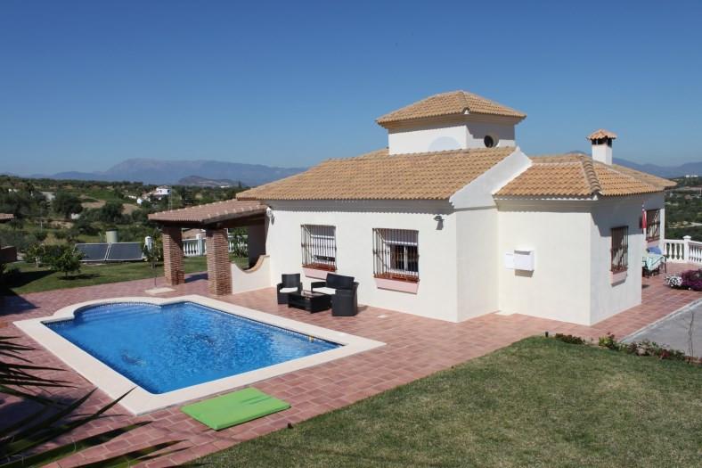 House en Alhaurín el Grande R3465358 1