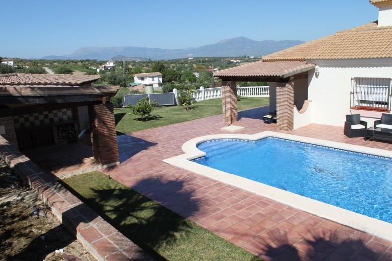 House in Alhaurín el Grande R3465358 12