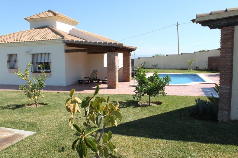 House en Alhaurín el Grande R3465358 13