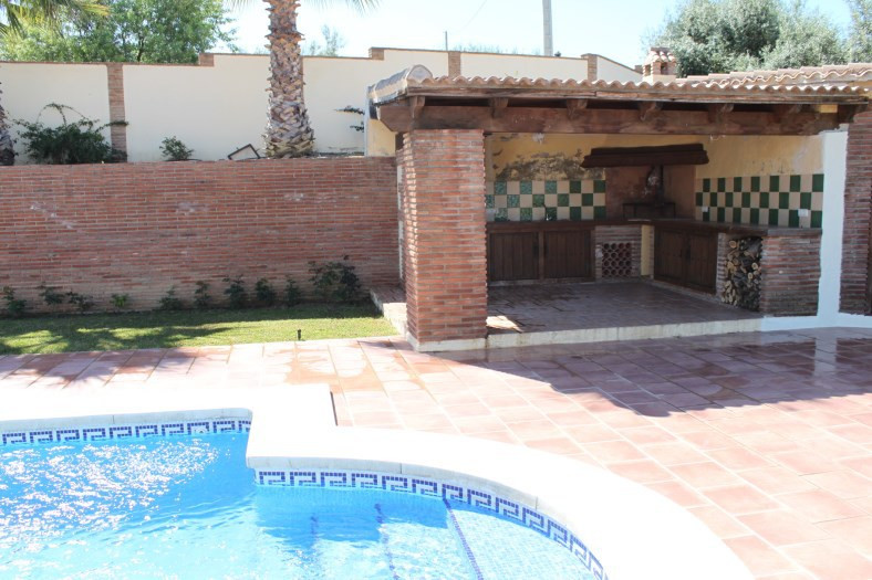 House in Alhaurín el Grande R3465358 14