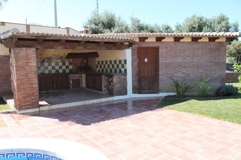 House en Alhaurín el Grande R3465358 15