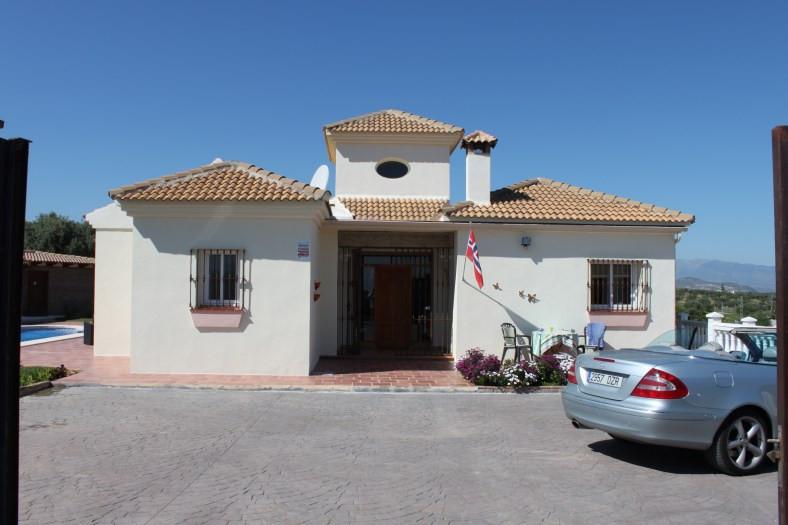 House in Alhaurín el Grande R3465358 19