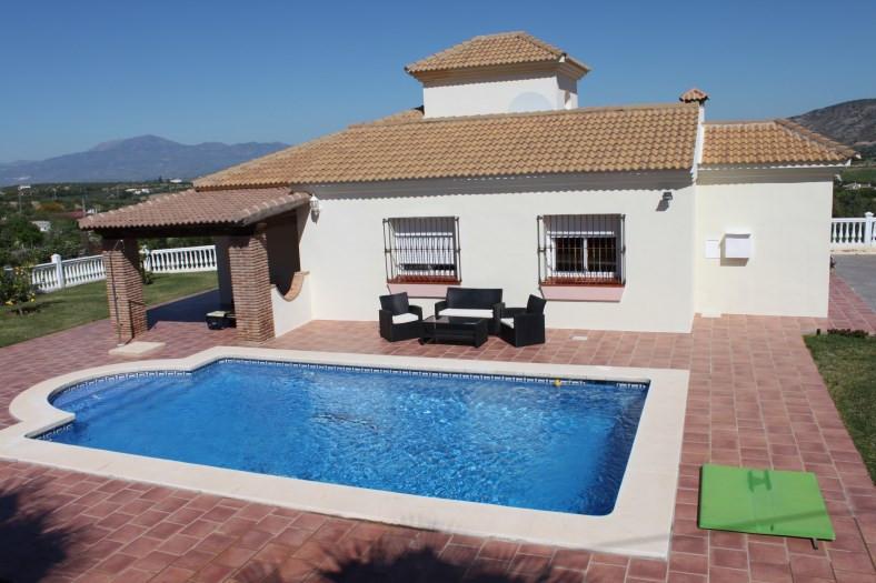 House in Alhaurín el Grande R3465358 2