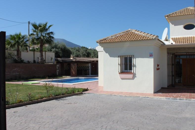 House en Alhaurín el Grande R3465358 20