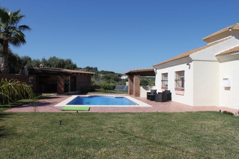 House in Alhaurín el Grande R3465358 21