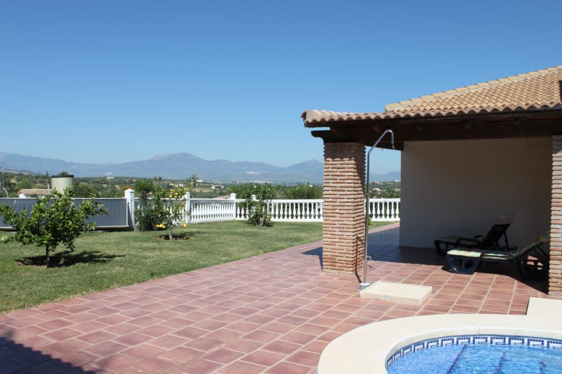 House in Alhaurín el Grande R3465358 24