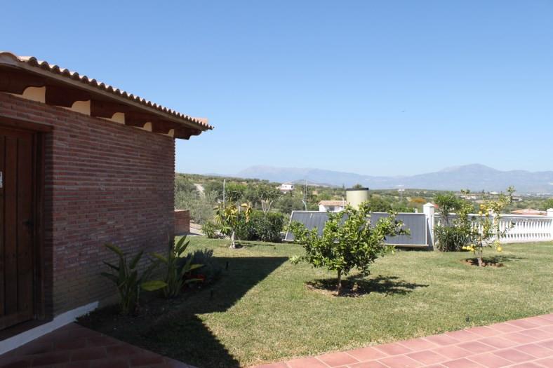 House en Alhaurín el Grande R3465358 25