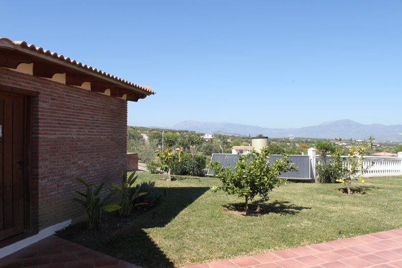 House in Alhaurín el Grande R3465358 25