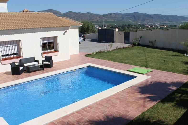 House in Alhaurín el Grande R3465358 3