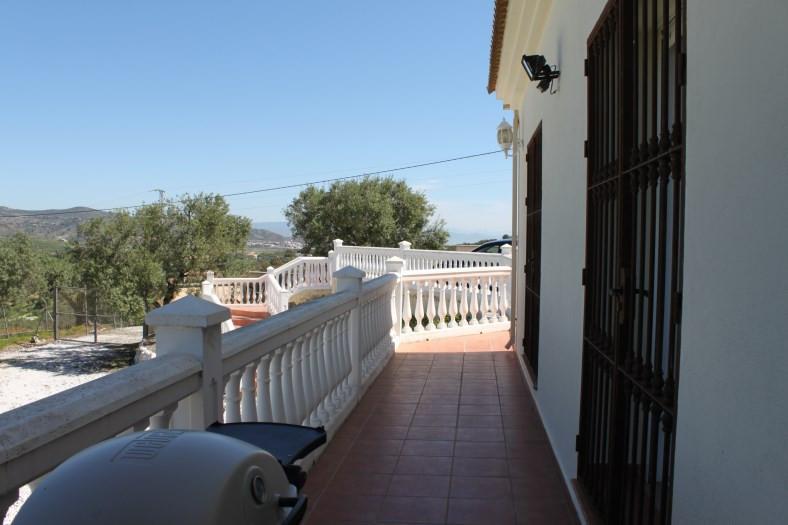 House en Alhaurín el Grande R3465358 48