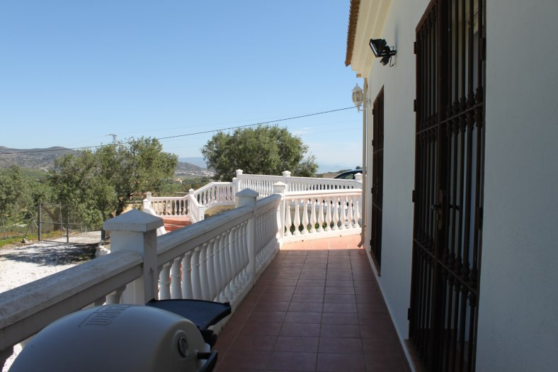 House in Alhaurín el Grande R3465358 48