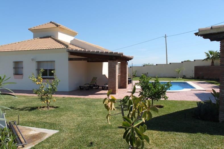 House en Alhaurín el Grande R3465358 5