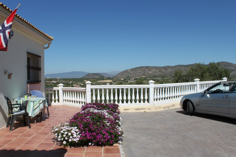 House in Alhaurín el Grande R3465358 51