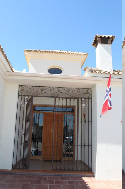 House in Alhaurín el Grande R3465358 57