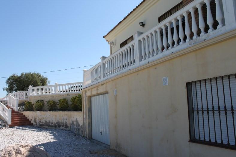 House en Alhaurín el Grande R3465358 9