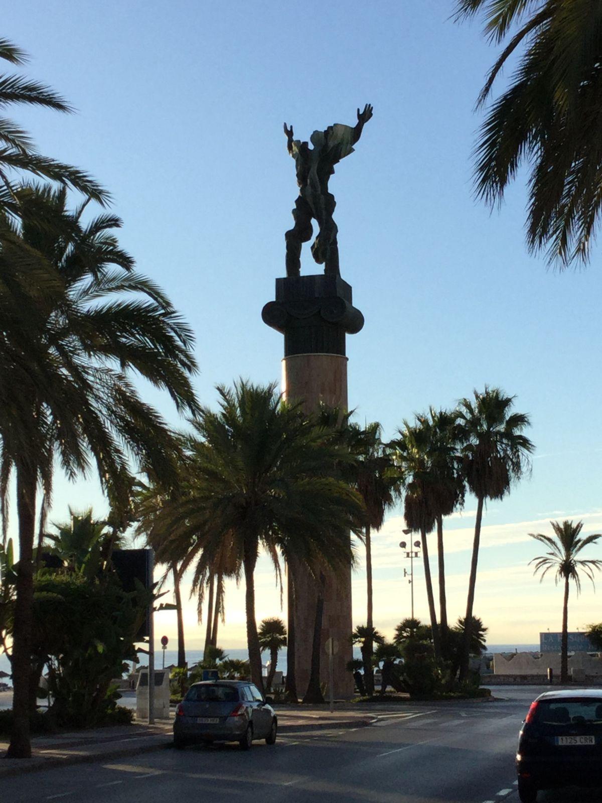 Commercial Commercial Premises Puerto Banús Málaga Costa del Sol R3748636 2
