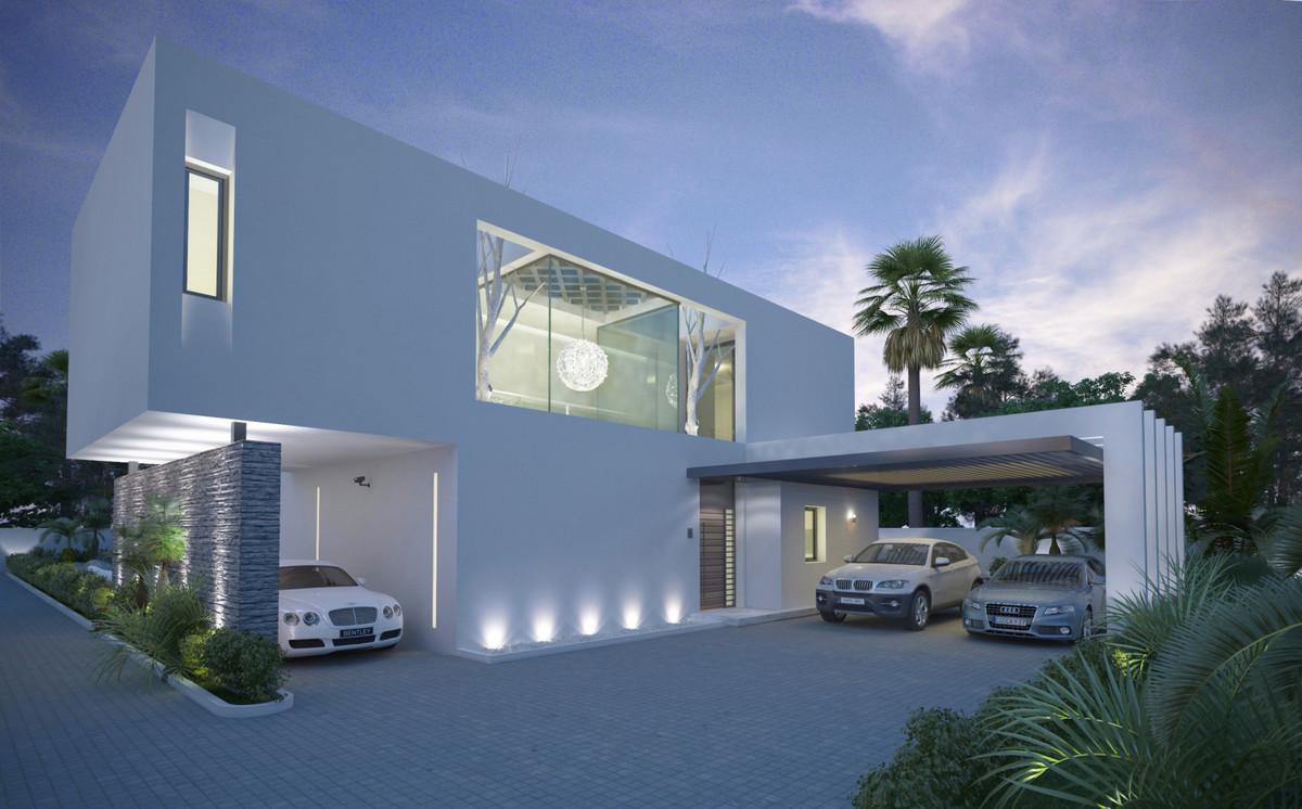 House in Nueva Andalucía R3335944 3