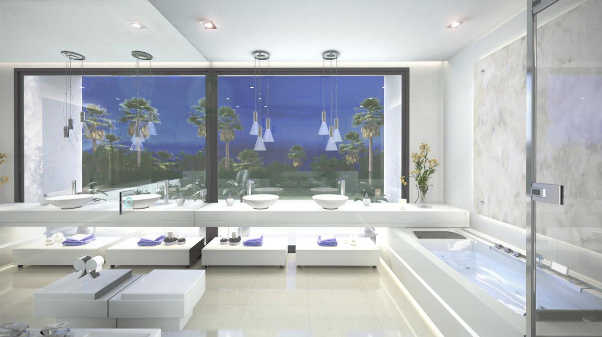Villa te koop in Nueva Andalucía R3335944