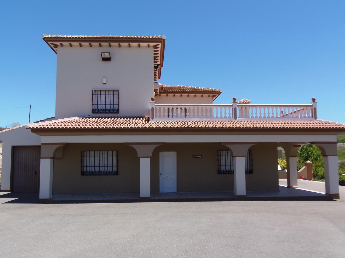Villa for sale in Ronda - Costa del Sol