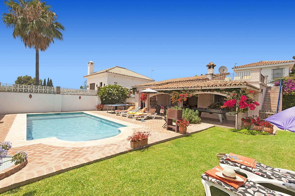 Villa For sale In San pedro de alcántara - Space Marbella